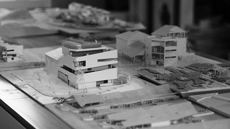 temp architects
