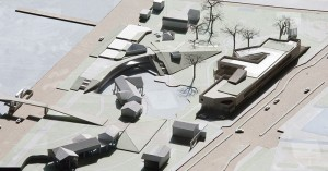 DSC 7340 300x157 东港海滨公园服务建筑