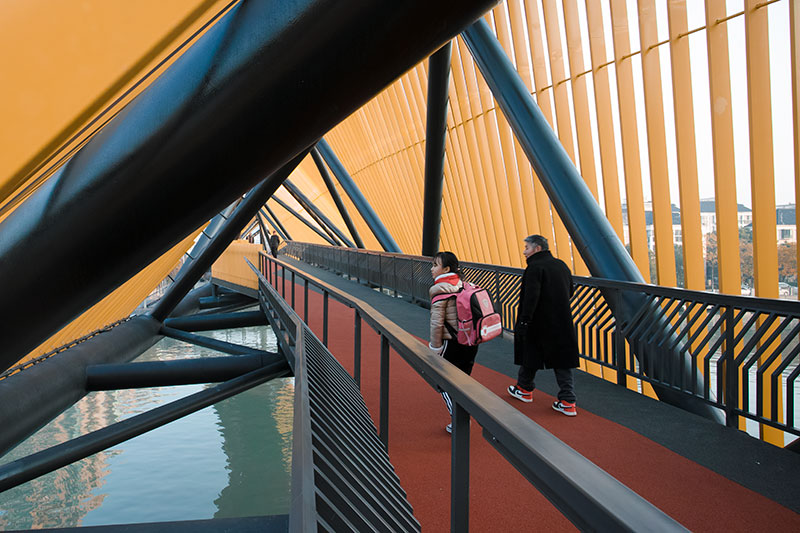 tassel 02 百穗桥